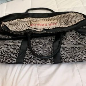 Gently used Madden Girl large tote.